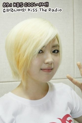 AOA - Seo YouKyung : #서유경 : 네이버 블로그