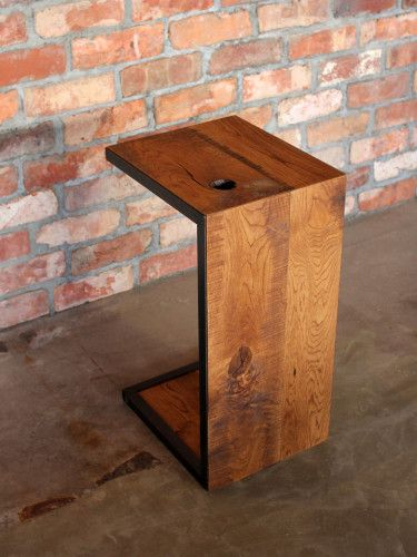 ソファサイドテーブル