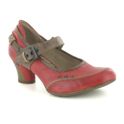 Freemans Ladies Court Shoes