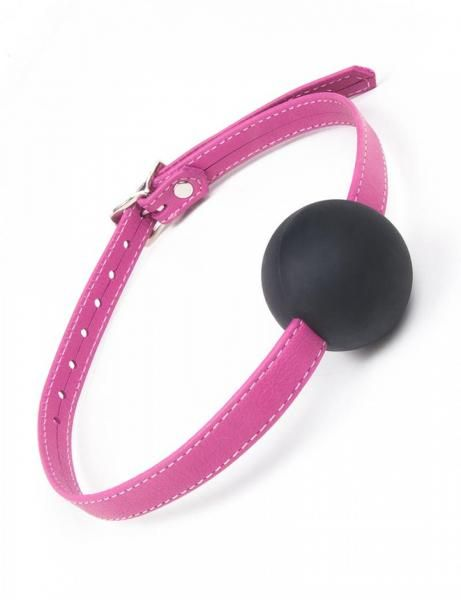 Joanna Angel Ball Gag Large Sex Toy Product