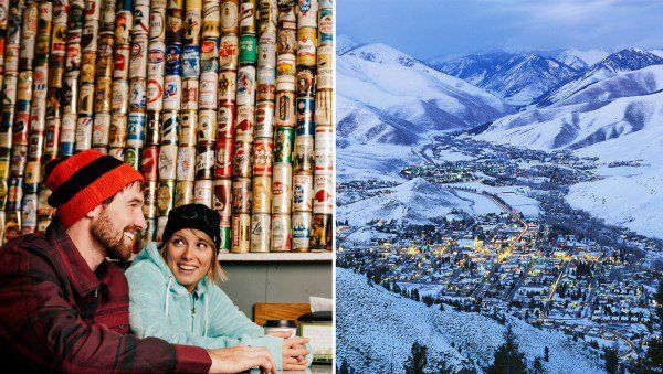 2016 Ski Report | Ulkopuolella Online