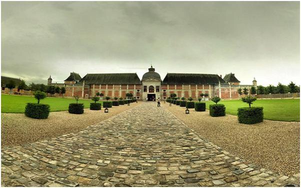Château du Champ de Bataille ~ Eure ~ Haute-Normanday ~ France