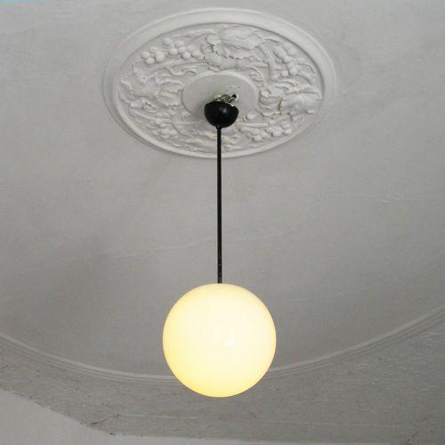 die besten 25 kugellampe ideen auf pinterest lampe. Black Bedroom Furniture Sets. Home Design Ideas
