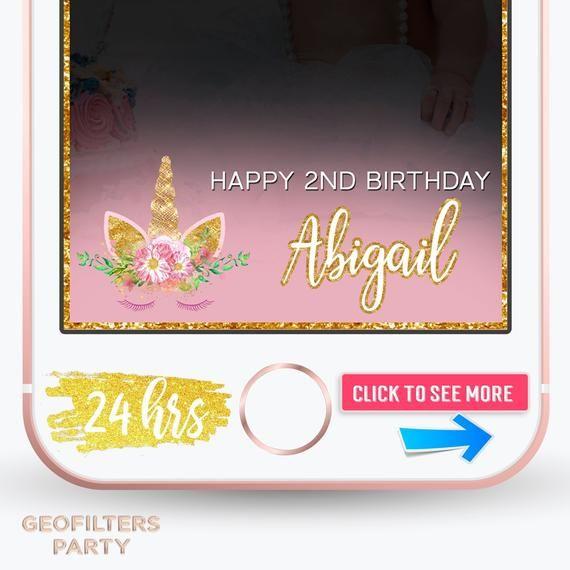 6d21f38e95afeb1f1a839696b95bebf8 - How To Get The Happy Birthday Filter On Snapchat