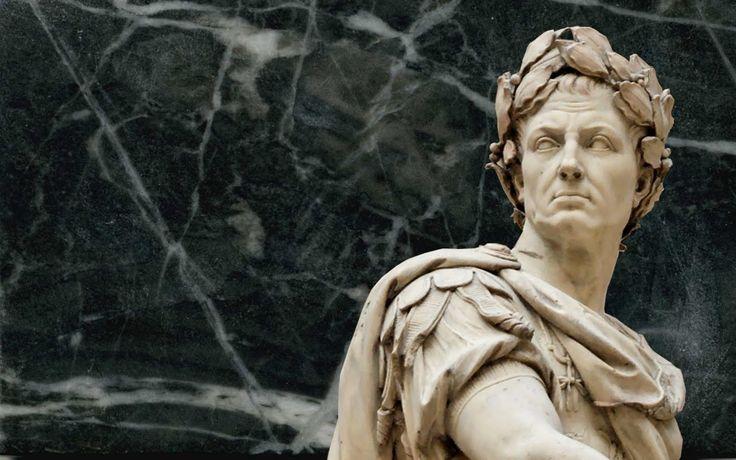 Юлий Цезарь.  История Древнего Рима от Взлета до Падения Империи.  Докум...