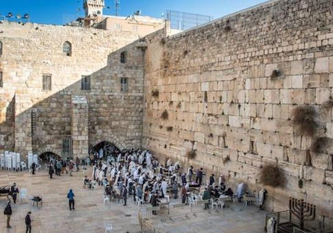 Congress to Freeze State Department Funds Until U.S. Embassy Moves to Jerusalem Bill seeks to counter Obama admin refusal to call Jerusalem Israel's capital