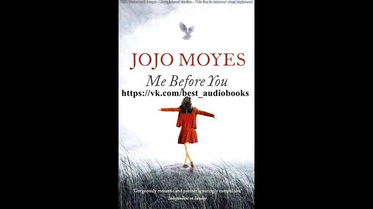 Me before you Jojo Moyes - Audiobook 1 of 6