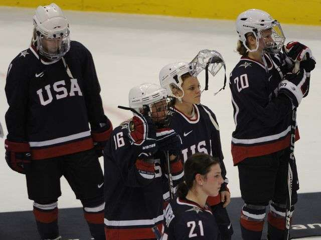 More publicity and attention is needed for women's hockey.  http://womenshockeyjournal.blogspot.com/2014/01/giving-more-attention-to-womens-hockey.html