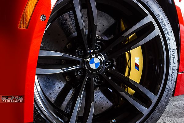 Private Client: BMW M4