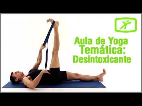 aula de yoga para iniciantes  1  youtube com imagens
