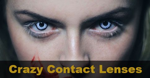 CamoEyes is the 1 Costume Contacts Online Enhance your Costume 0 Non Prescription, Free Shipping World Wide