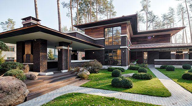 The Prairie House – Prestige Design Magazine