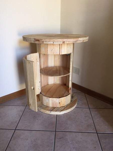 Préférence Oltre 25 idee originali per Bobine di legno su Pinterest | Bobine  IG42