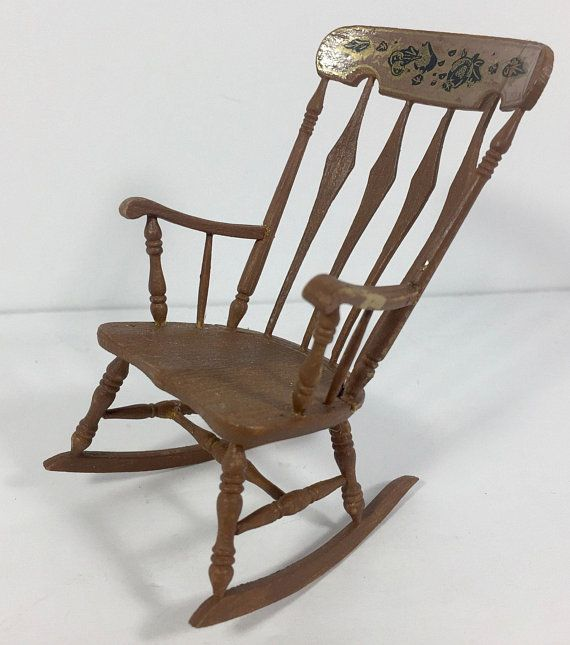 VICTORIAN LADY CHAIR 3166  CONCORD MUSEUM  DOLLHOUSE FURNITURE MINIATURES IEFK