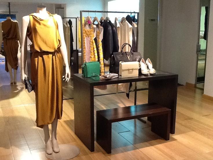 Boutique Donne Concept Store @Forte Village Resort @LANVIN Paris