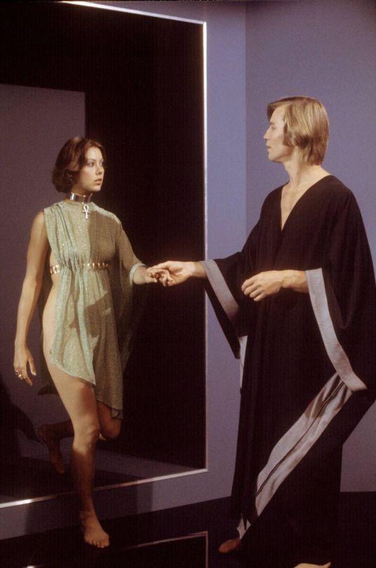 Logan's Run 1976 - Jessica and Logan