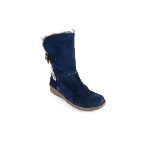 Bota baja de mujer, marca Yokono. Perfecto para el invierno por 69,95€
