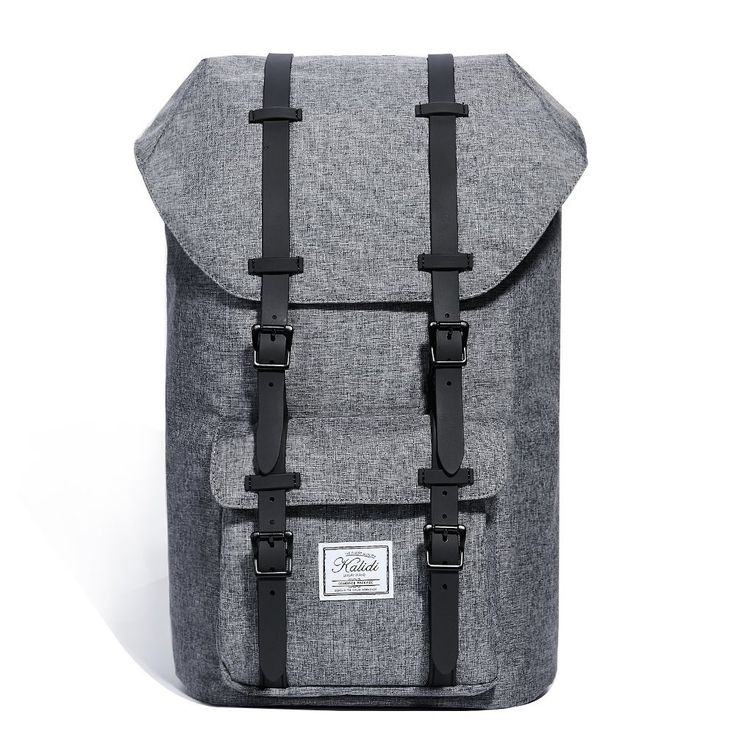 KALIDI 17 Zoll Laptop Rucksack Backpack Schulrucksack: Amazon.de: Computer & Zubehör