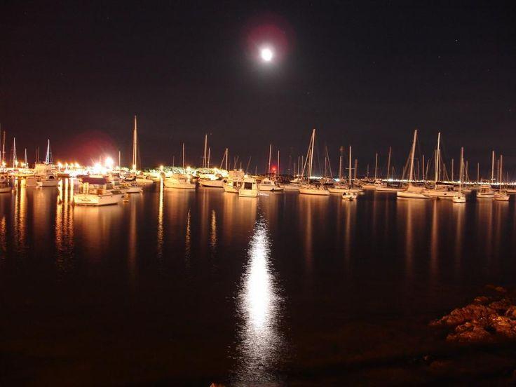PUNTA DEL ESTE, URUGUAY - THE BEST SEA SIDE RESORT IN SOUTH AMERICA