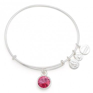 Known as the love stone, October's rose allows the wearer to continually give affection and express adoration. Wear the Rose birthstone to motivate kindness, forgiveness, and compassion.