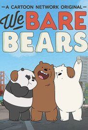 We Bare Bears Episode 12. Three bear brothers do whatever they can to be a part of human society by doing what everyone around them does.