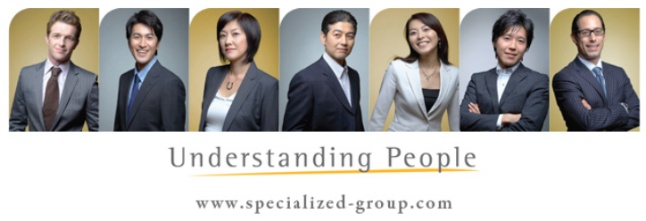 Specialized Group: Overview | LinkedIn