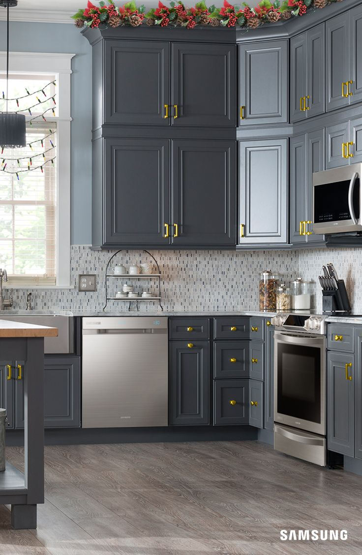 rustic grey kitchen cabinets 258 best images about painted cabinets on 25743