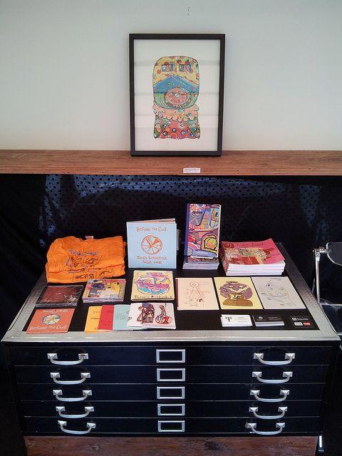 James Kirkpatrick - Books and Zines | Flickr - Photo Sharing!