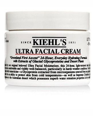Kiehl's Since 1851 Ultra Facial Cream 125 mL | Bloomingdale's