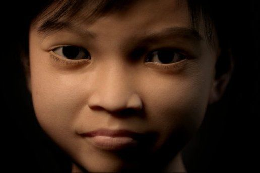 They thought they were chatting online with a 10-year-old girl in the Philippines. In truth, they were talking to an incredibly realistic-lo...