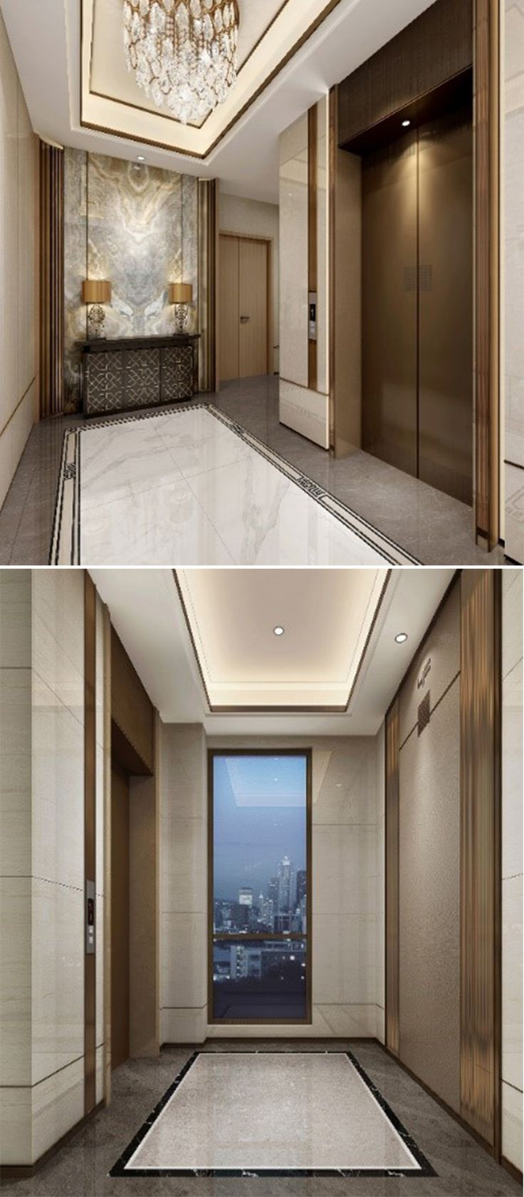 Pin by eric pan on Reception in 2019   Lobby design ...