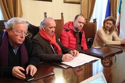 """Diodati su assistenza sociale: Da febbraio si procederà al reintegro entro marzo a regime la situazione precedente ai tagli"""""""