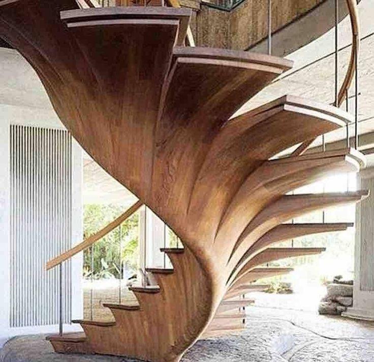 46 besten Staircases Bilder auf Pinterest | Treppen ...