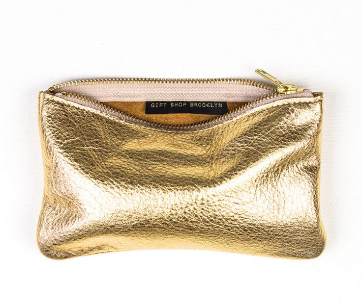 Leather Statement Clutch - Craters by VIDA VIDA V65cio6n4i