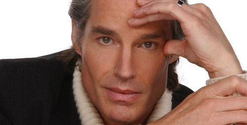 Ronn Moss, Life After Ridge Forrester | Splash Magazines | Los Angeles