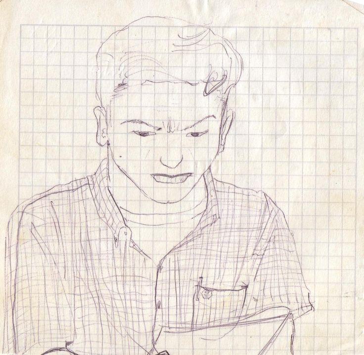 Diego González (bolígrafo)