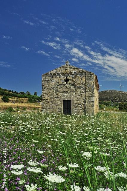 Chiesa campestre Sant'Antonio di Bore. | Flickr – Condivisione di foto!