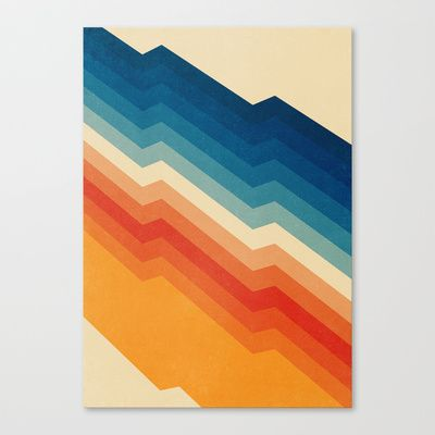 Barricade+Canvas+Print+by+Tracie+Andrews+-+$85.00
