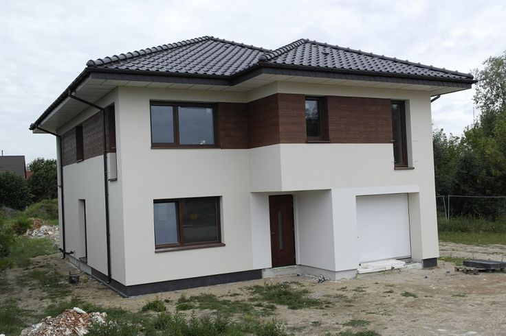 Projekt domu Tytan - fot 10