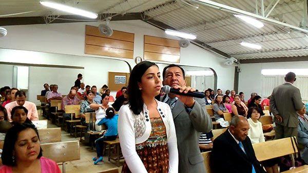 Testimonio en Santa Rosa de Cabal-Risaralda