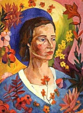 Aristarkh Lentulov (1882 - 1943)