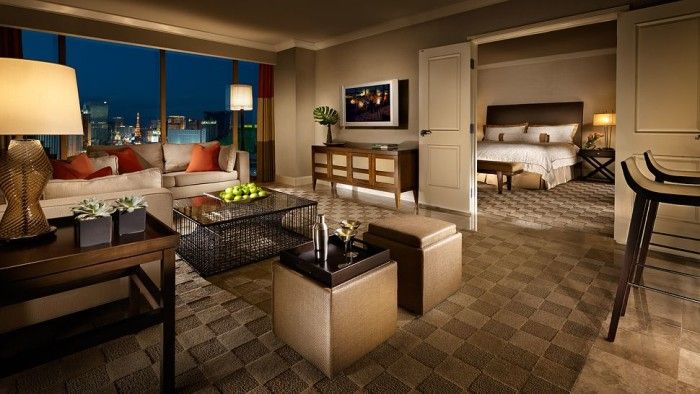Mandalay Bay – Las Vegas - 09