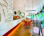 Sheraton, Noosa - front bar