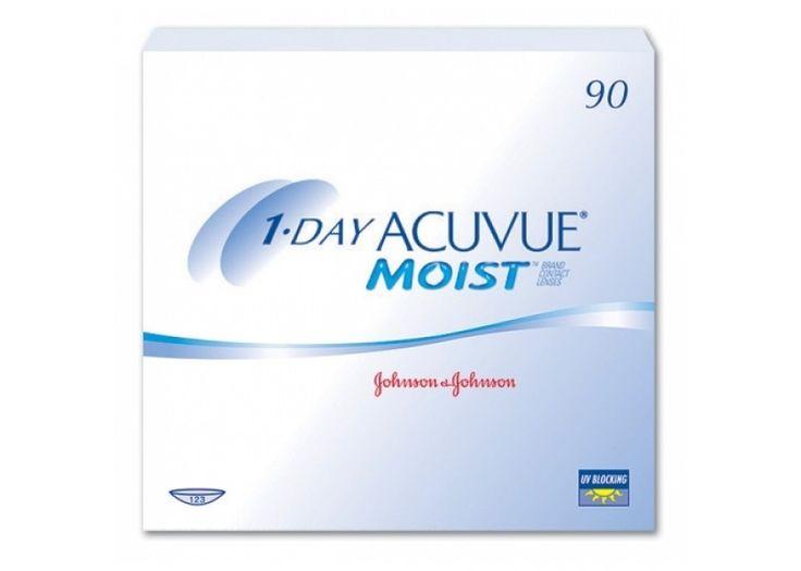 1-Day Acuvue Moist (Συσκευασία 180 Τεμαχίων) http://www.alfalens.gr/product/300/acuvue-moist-syskeyasia-temaxiwn-hmerhsioi.html