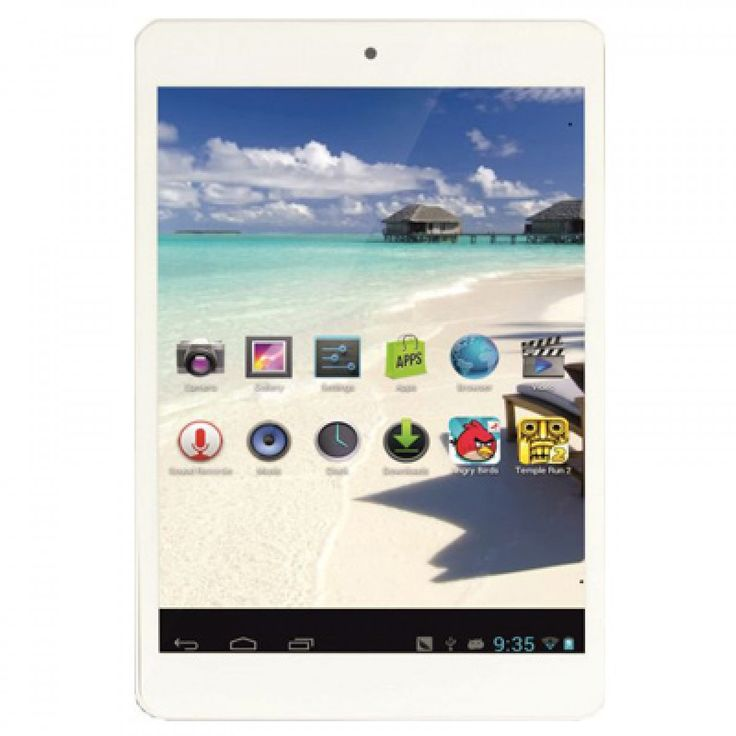 Tableta Samus Impressive Tab 7.85 cu display de 7.85 inch, 1.0 GHz, 8 GB - Neoplaza.ro
