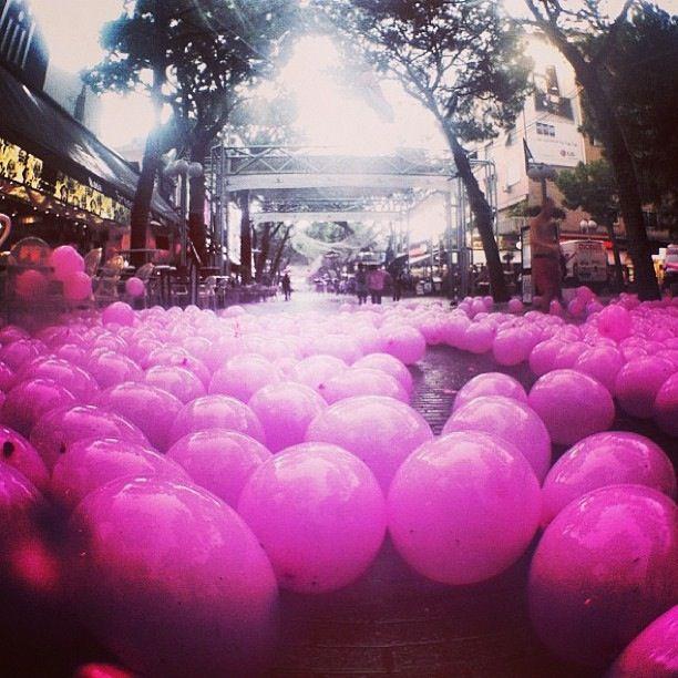 beasiepi Riccione in rosa