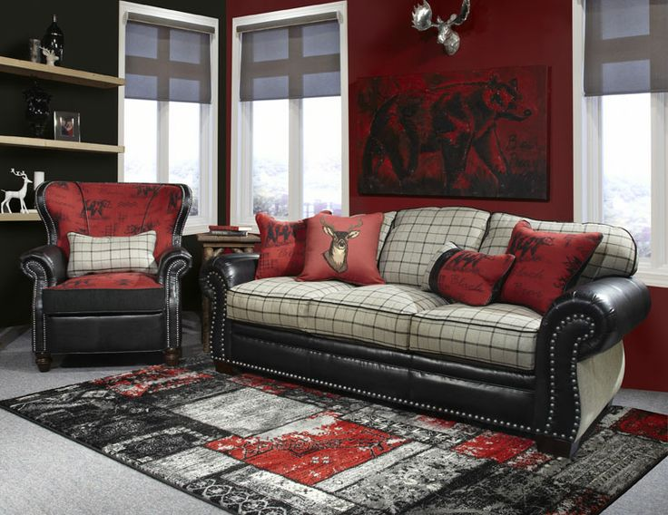 McKinley Marshfield Furniture Available At Holman House Furniture In Grand  Junction, CO