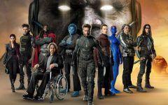Lovely X-men Apocalypse Cast