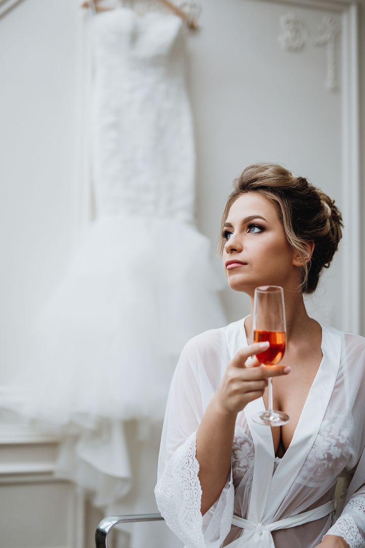 Утро невесты. Полная история свадьбы http://www.wedkitchen.ru/svadba-nasti-i-kosti