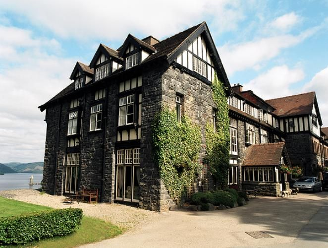 Powys hotels, counrty hotels wales, mid wales accommodation mid wales hotels,  Lake Vyrnwy Hotel & Spa